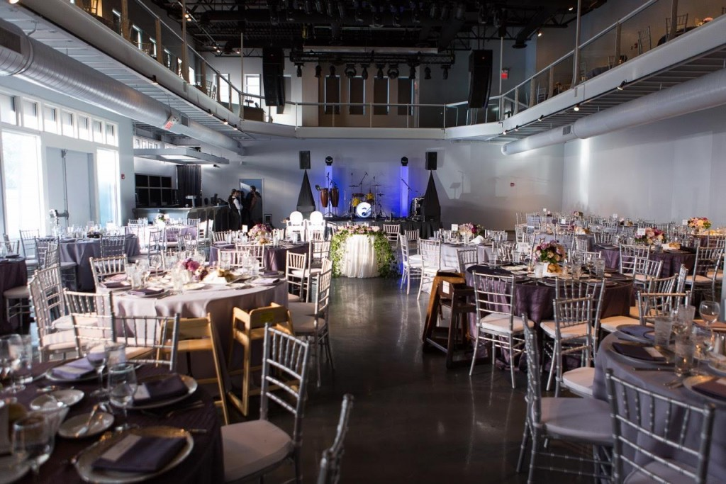 MUSE Reception (credit LaVie Photography)