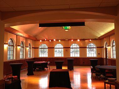 Loring Community Arts Center