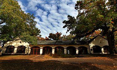 Theodore Writh Pavilion