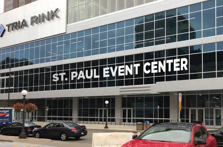 St. Paul Event Center