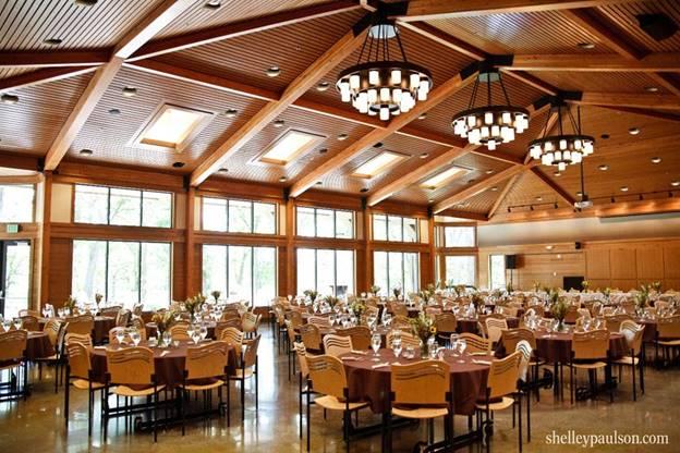 Silverwood Great Hall